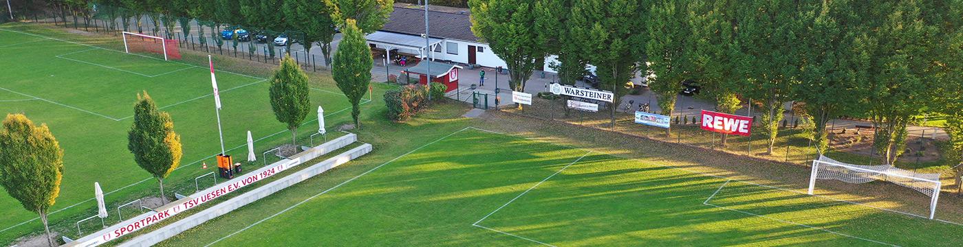 Sportpark TSV Uesen